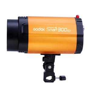 Image 3 - GODOX 300วัตต์สมาร์ทแฟลชโปรถ่ายภาพสตูดิโอถ่ายภาพS Trobeแสงแฟลช300WSแสง300วัตต์/s