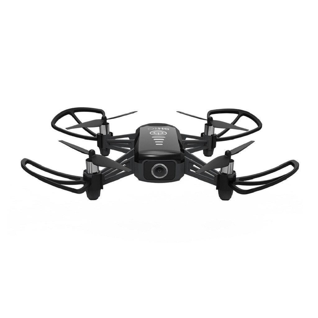 SHRC H2 LOCKE 2K WIFI FPV RC Drone Optical Flow Positioning Smart Follow RTF Quadcopter RC Aircraft RTF Global Drone 2019 New