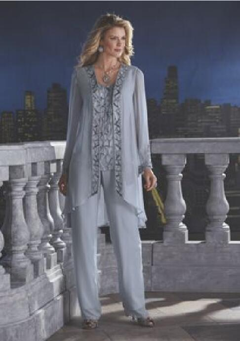 Ronald Joyce Formal Mother Of The Bride Pant Suits for Wedding ...