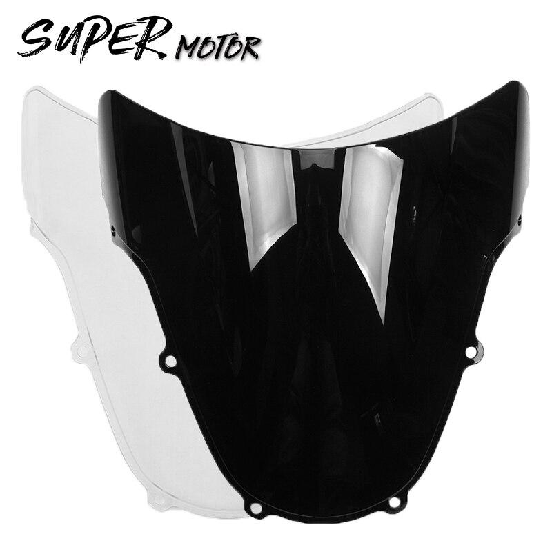 Лобовое стекло кожух обтекатель для Suzuki GSXR600 GSXR750 K1 2001 2002 2003 GSX 600 750 R 01 02 03 мотоцикл