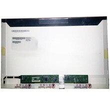 15.6 lcd مصفوفة لينوفو G580 G500 G505 G510 G550 G555 G560 G570 G575 G585 B560 v580 WXGA LED LCD Laptop شاشة مصفوفة LVDS