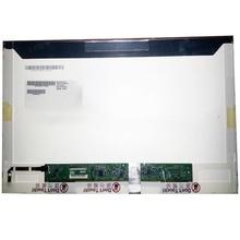 15.6 lcd matrix Lenovo G580 G500 G505 G510 G550 G555 G560 G570 G575 G585 B560 v580 WXGA dizüstü bilgisayar LED LCD ekran Matrix LVDS