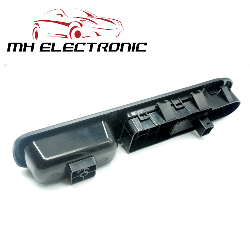 ELECTRIC WINDOW SWITCH WITH FRAME FRONT LEFT FOR PEUGEOT 207