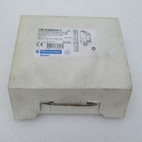 ** New Pressure Sensor XMLB300D2S14
