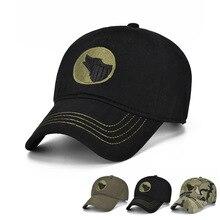 5ffa1e7ecf9 Casual Baseball Cap Men   Women Camouflage Snapback Hats Army Tactical Cap  Outdoor Hiking Camping Fashion