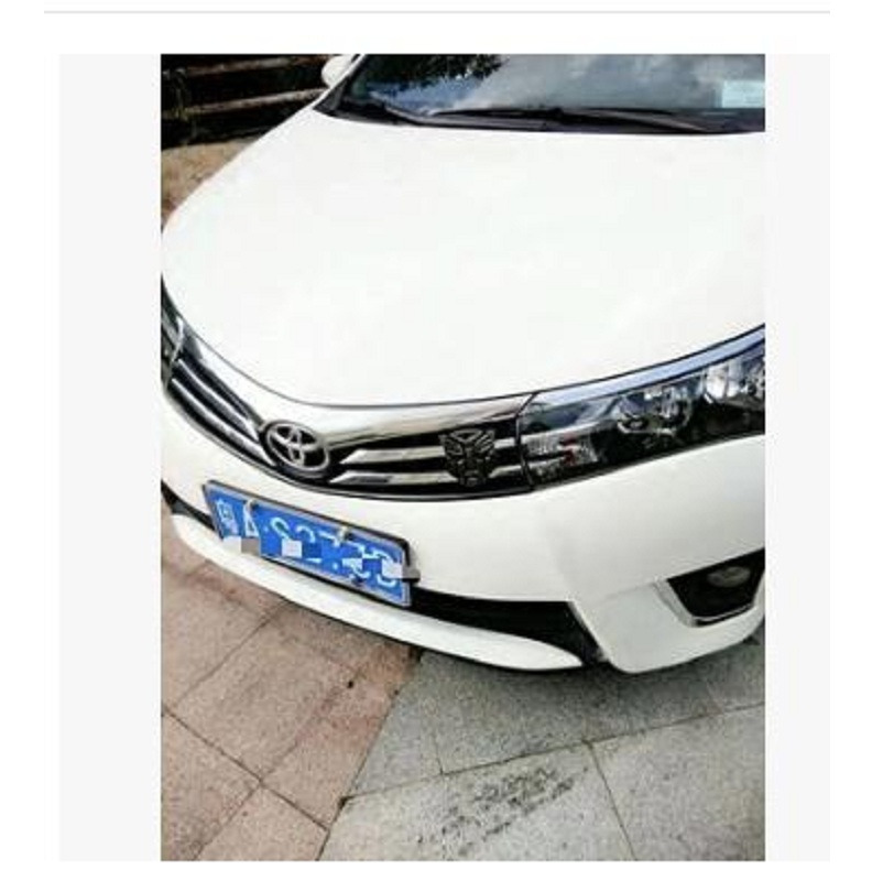 Supply 3d Car Sticker Individual Metal Transformers Vip For Car Auto Logo Window Tail Car Body Decoration Car Styling Exterior Accessories Automobiles & Motorcycles