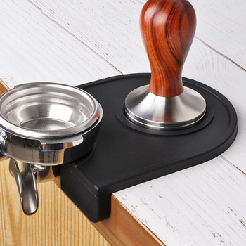 Coffeeware Tampers Safe Coffee Grind Silicone Mat