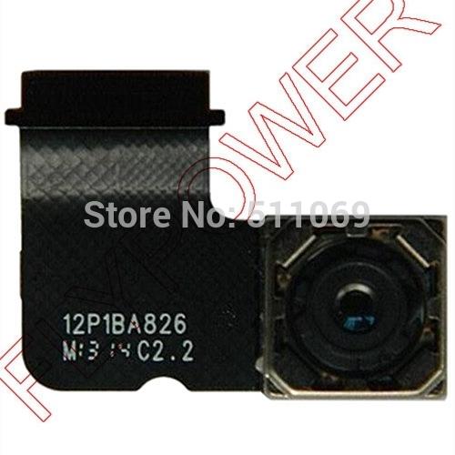 Para meizu mx2 original cámara trasera flex cable por el envío libre; hq