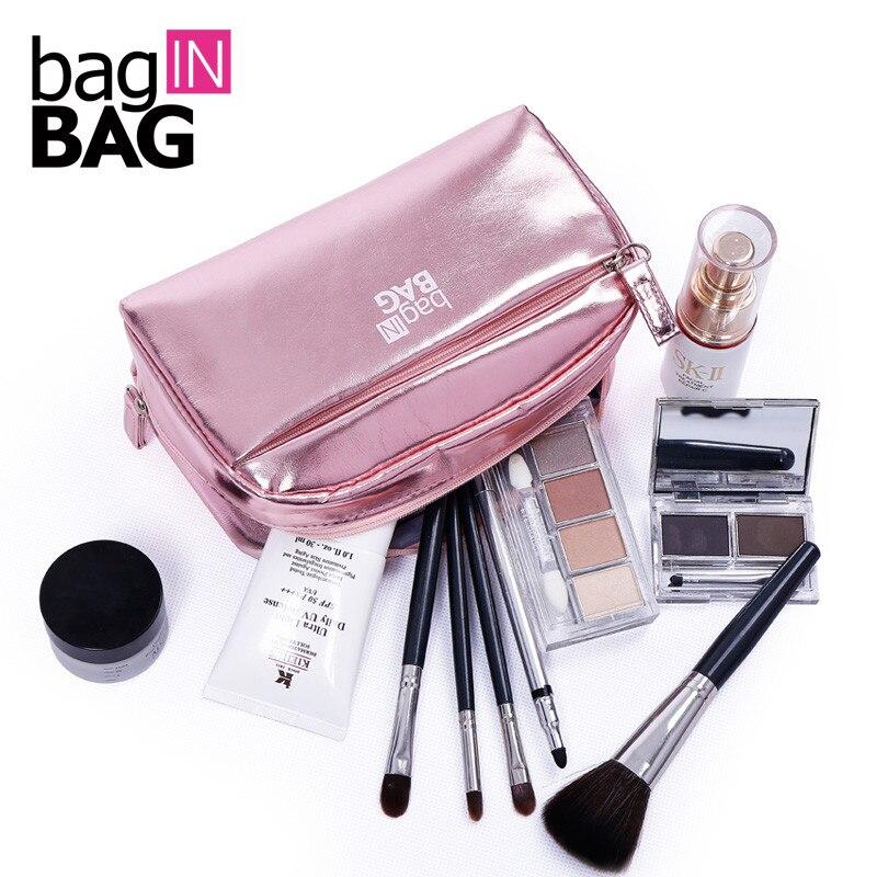 large capacity vivid women cosmetic bag make up makeup bag. Black Bedroom Furniture Sets. Home Design Ideas