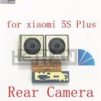 1pcs Genuine QC Tested For Xiaomi 5S Mi5S Plus Rear Back Main Camera Module Flex Cable
