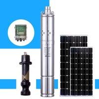 2 year warranty solar energy products,solar well pump,solar energy pump system 3SPS1.8/100 D24/270 solar panel power water pump