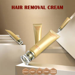 Дропшиппинг мягкий крем для удаления волос используется на ногах часть тела для мужчин женщин лосьон для удаления волос SMJ