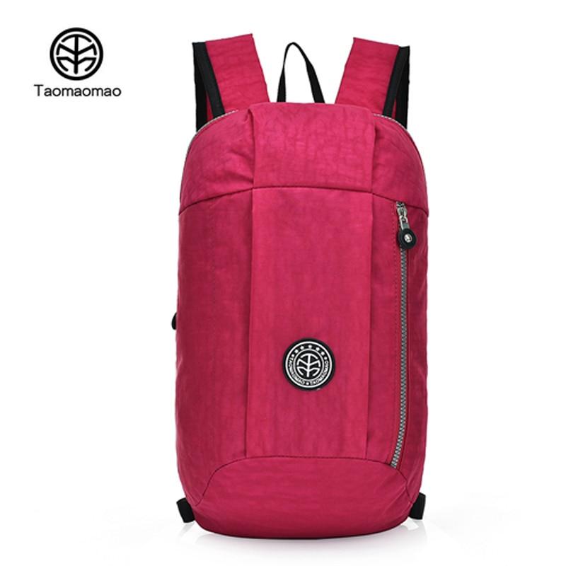 Nylon Bag Mochila Schoolbags Bagpack Teenage Girls Casual Women for Female Feminina Escolar