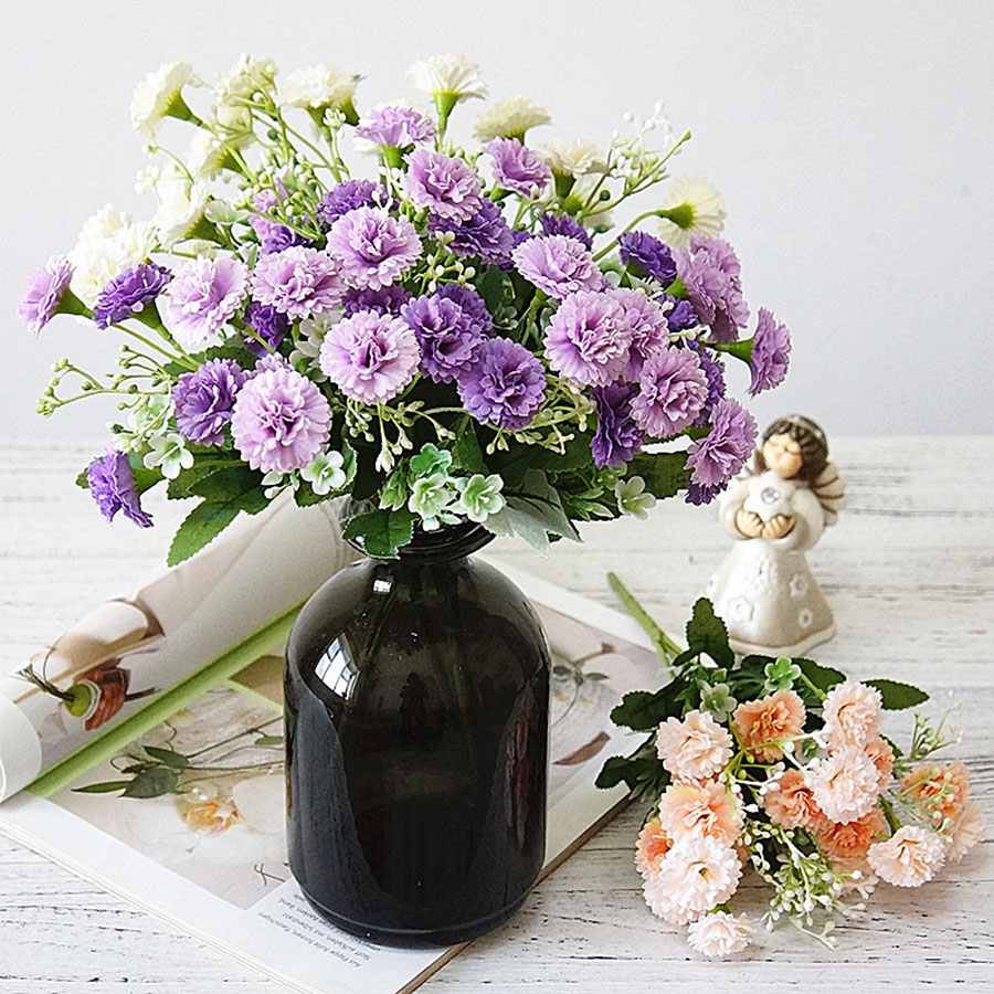 Buy White Lilac Flower And Get Free Shipping On Aliexpress