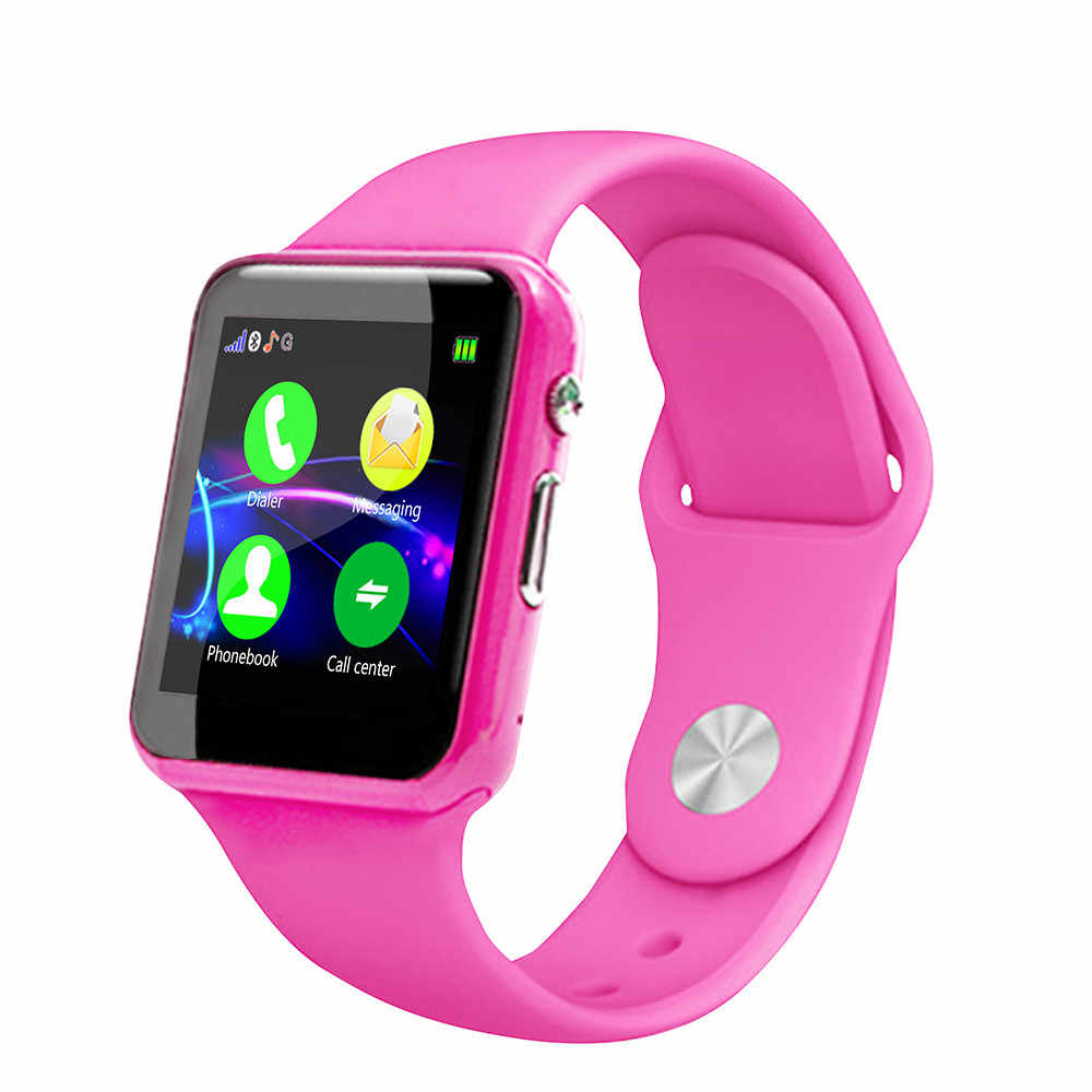 XINIU G10A Kid Smart Watch GPS Tracker IP67 Waterproof Fitness Watch Waterproof Fitness Watch #D