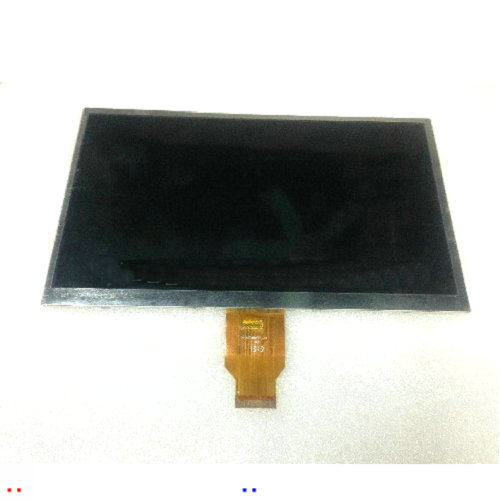 New LCD Display 10.1 inch Tablet YH101iF40-A 40Pins TFT LCD Screen Matrix Replacement Panel Parts Free Shipping 50 pins tested new 7 inch lcd screen for treelogic gravis 73 3g gps se tablet pc display free shipping
