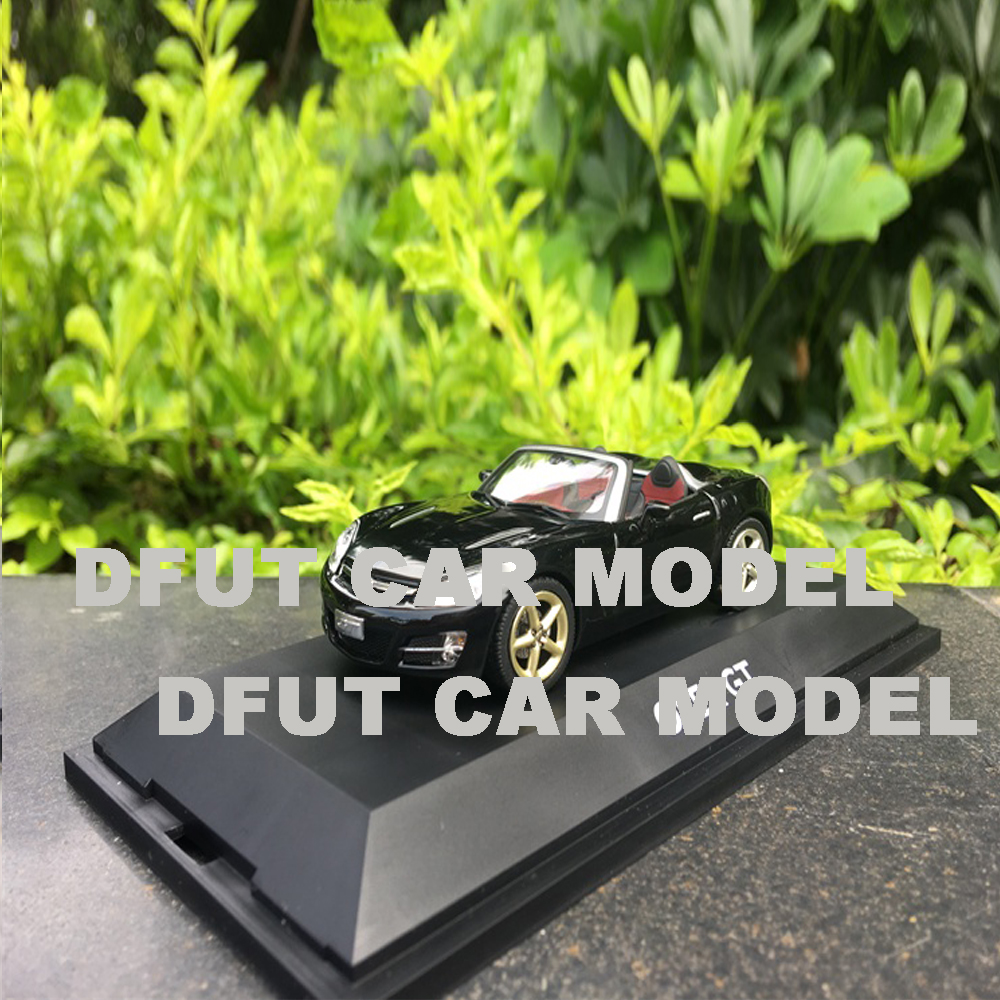 Schuco 1:43 Alloy OPEL OPEL Car Model Of Children's Toy Cars Original Authorized Authentic Kids Toys