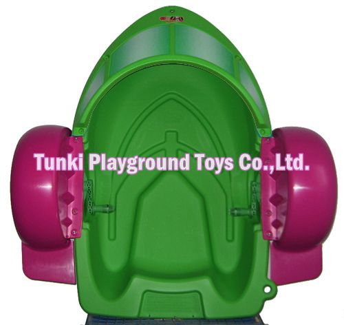 aqua paddle boat,paddle boat/aqua boat for kids water paddle boat hand boat for child under 7 years old