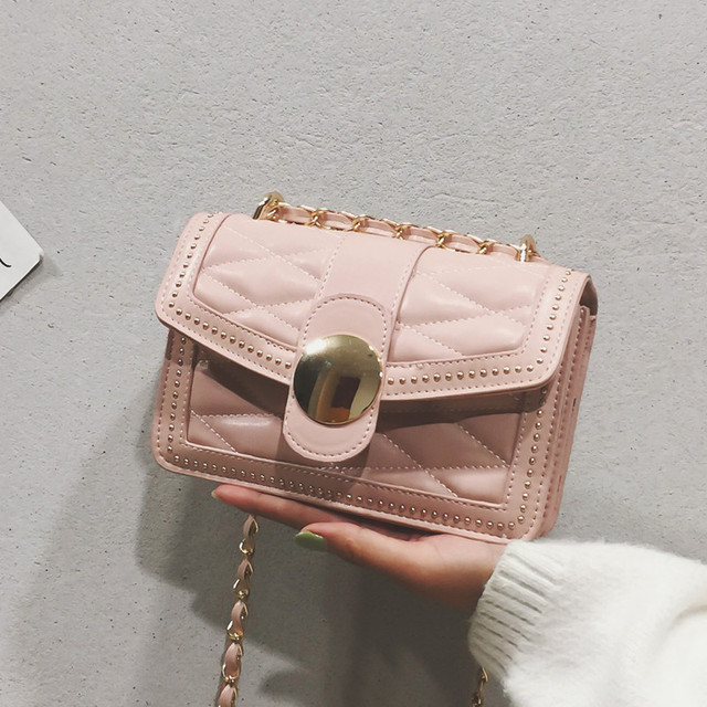 MHCADD New High Quality Handbags Small Ladies Messenger Bags Leather  Shoulder Bags Women Crossbody Bag For Girl Female Bolsas 9b03b35241