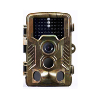 Night Vision Hunting Camera 12MP Scouting Photo Traps 940nm Infrared Waterproof Game Hunter Cam Trail Camera
