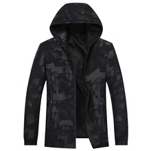 Fall, 9XL, 8XL, 7XL plus fertilizer, size, hooded casual jacket, men's coat, mid size, high quality jacket, men's free delivery