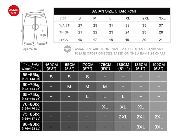 Santic Cycling Bib Shorts Men Cycling Jersey Mtb Ropa Ciclismo Moisture Wicking Shorts Shock Proof Cushion Pad SIZE S-XXXL 5050H
