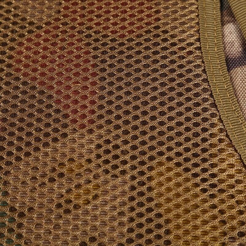 Caça tiro com arco composto saco acolchoado