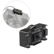 Минифокус Tether DSLR камера цифровой USB кабель шкафчик зажим зажимной протектор к штативу камеры БЫСТРОРАЗЪЕМНАЯ пластина соединительный кабель