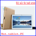Free shipping New touchscreen For 10.1 CARBAYSTAR 10.1'' inch T805C Quad Core Tablet touch panel,Tablet PC touch panel digitizer