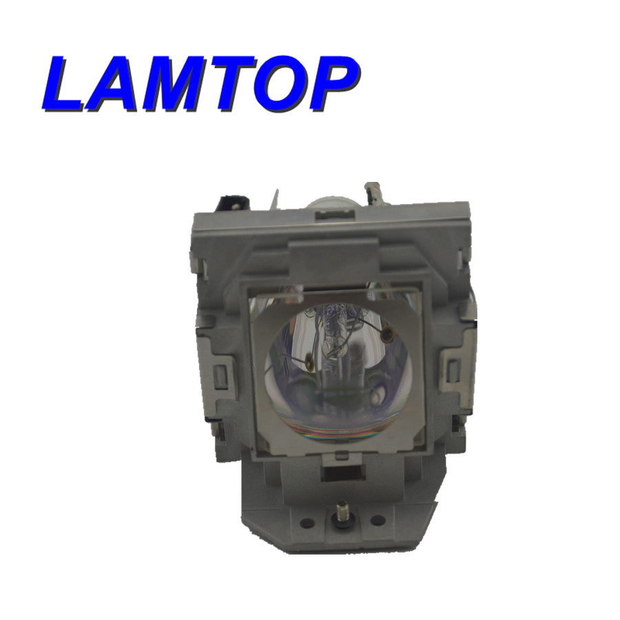 Replacement Compatible projector bulb/projector lamp with housing 9E.0CG03.001 fit for MP870