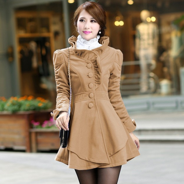 Cheap Cute Coats Promotion-Shop for Promotional Cheap Cute Coats ...