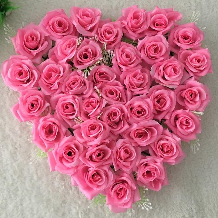 online get cheap rose fleur coeur -aliexpress | alibaba group