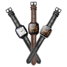 Uwatch uc1 sport smart watch nano gsm sim-karte smartwatch für android ios smartphone 360 mah batterie mtk2502c 128 mb ram