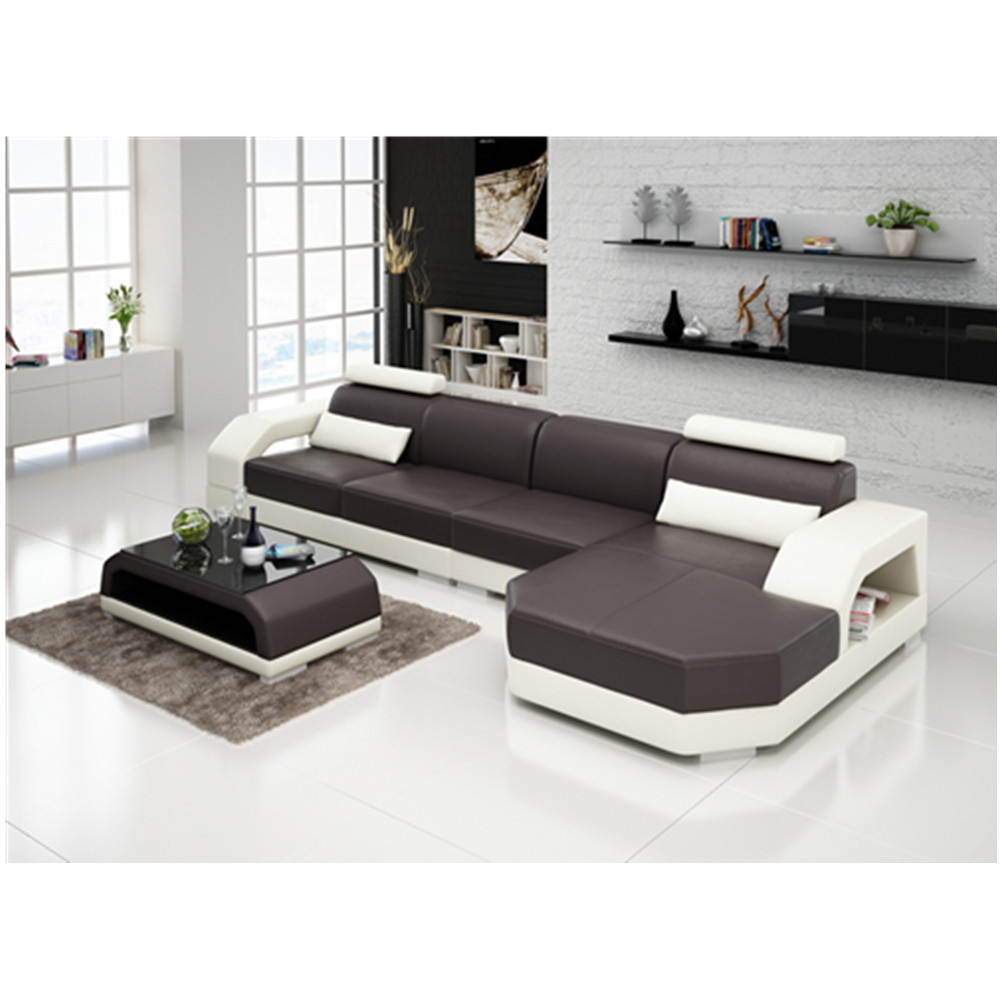 US $1299.0 |G8001C drawing room modern style sofa set,durable furniture  leather sofa set-in Living Room Sets from Furniture on AliExpress