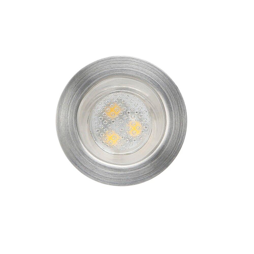 Lâmpada led de iluminação para áreas externas,