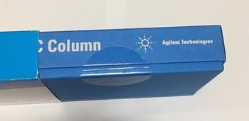 For Agilent XDB-C18 LC Column 927975-902 4.6x50mm, 1.8um