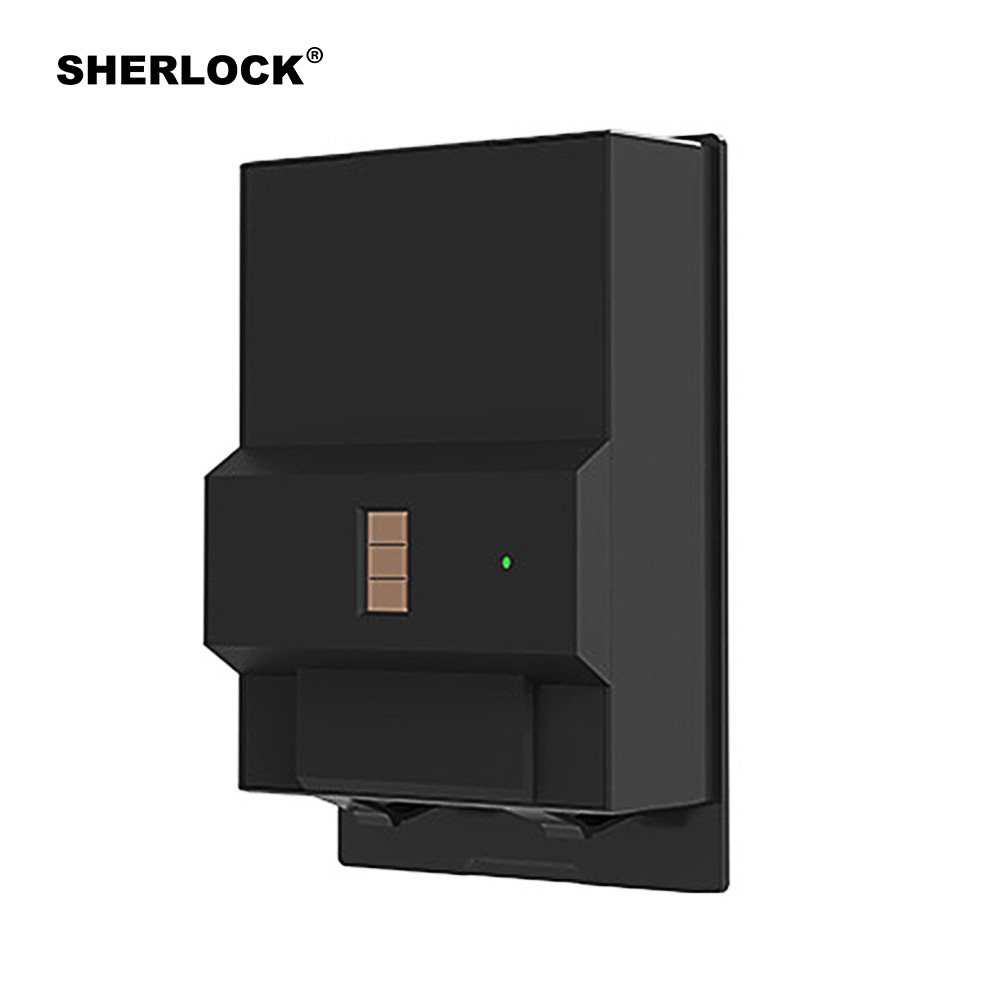 Sherlock S2 Battery Replacement, Battery Backup, Battery Power Lock Accessories Of Sherlock Smart Lock S2 3800mAh/14.5Wh 5V 1A