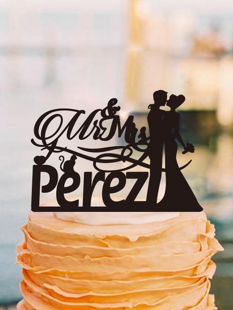 Aliexpresscom Buy Wedding Souvenirs Bridal Shower Cakes Letter
