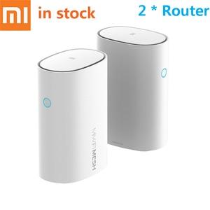 Xiaomi Mi Router Mesh WiFi 2.4