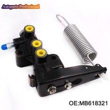 цены Car accessories For Mitsubishi L200 Triton 1986-07 Load Sensing Valve Brake Compensator MB618321 Auto Parts