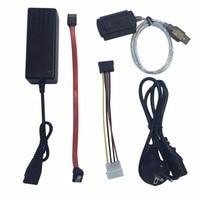 2016 New USB 2 0 To IDE SATA S ATA 2 5 3 5 HD HDD