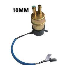 Pompe de carburant pour moto 12v, Honda XRV750 Africa Twin 1990 2003 OE de 49040 à 1055, haute qualité