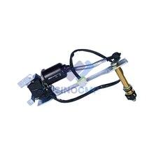 20Y-54-52211 мотор стеклоочистителя для мини-экскаватора Komatsu PC200-7 PC-7 PC-8 экскаватор Запчасти с 3-месячной гарантией