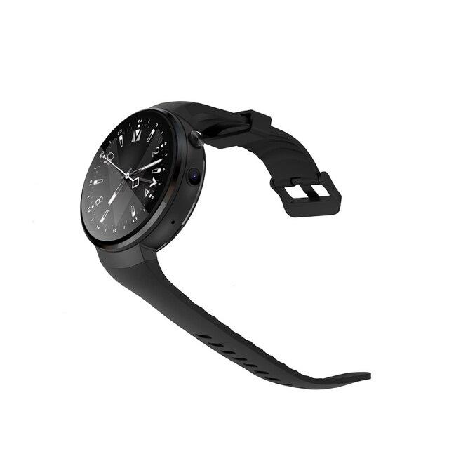 Z28 AMOLED 1+16GB Smart Watch / 4G LTE 2