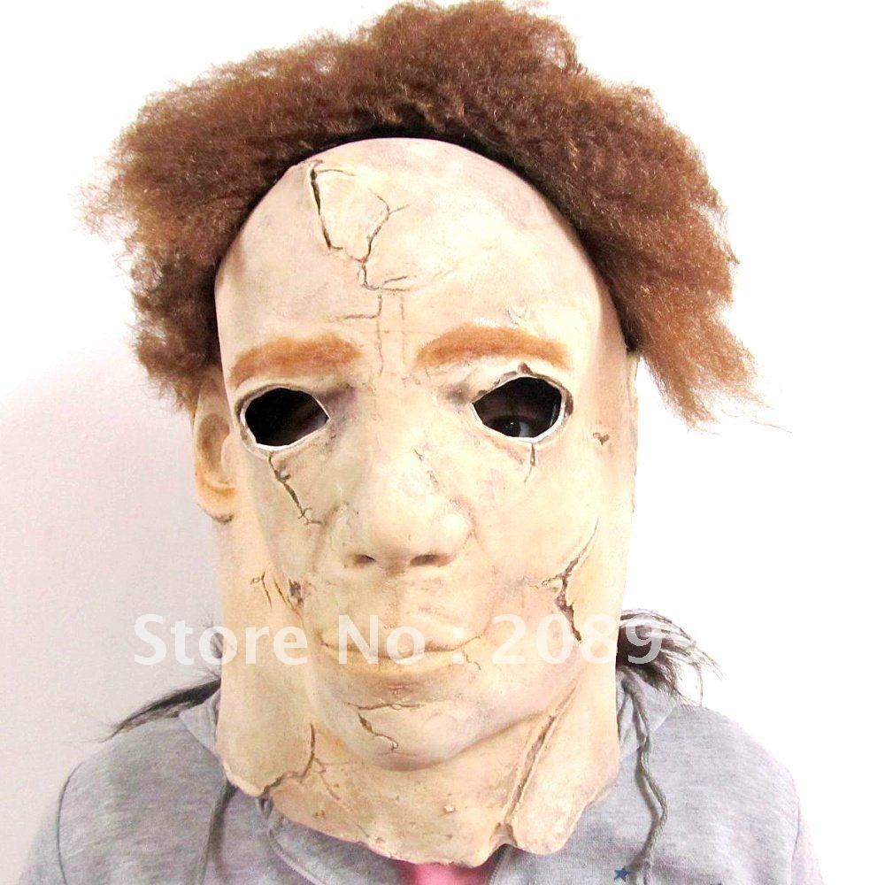 Aliexpress.com : Buy michael myers mask, myers mask, halloween ...