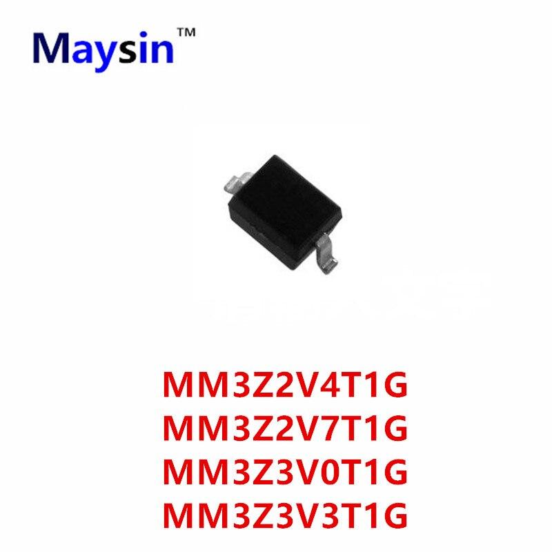 Цена MM3Z3V0T1G
