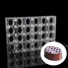 Hartplastik Oval eiförmigen Magnetische Magnet Blatt Polycarbonat PC Schokoladenform Mit Stahlplatte Spiegel Kuchen Jelly Formen