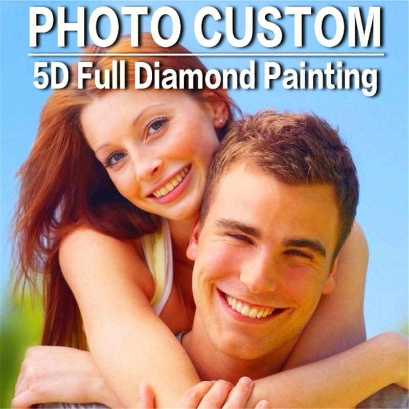 لوحات diy الماس صور مخصص ، مخصص الماس - الفنون والحرف والخياطة
