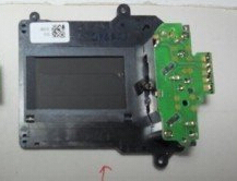 Original New Shutter Unit component for Nikon D40 D40X D60 camera Repair Part (Free Shipping + Tracking Code)