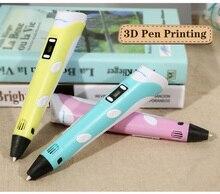 Three-Dimensional Drawing 3D Pens